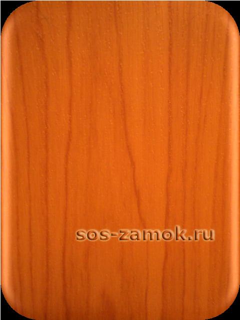 образец пхв плёнки для мдф вишнёвого цвета