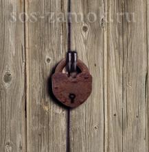 Усиление входной металлической двери