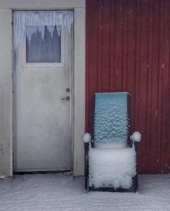утепление и теплоизоляция металлической двери