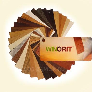 Декоративные плёнки vinorit