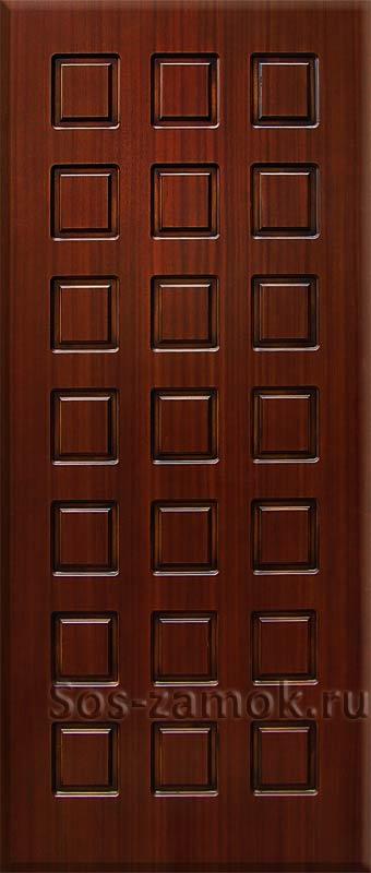 Генеральская дверь