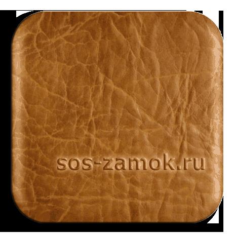 оранжево-коричневый