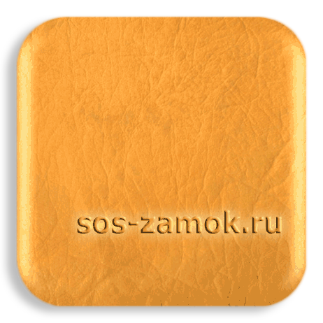 оранжево желтая кожа для обивки
