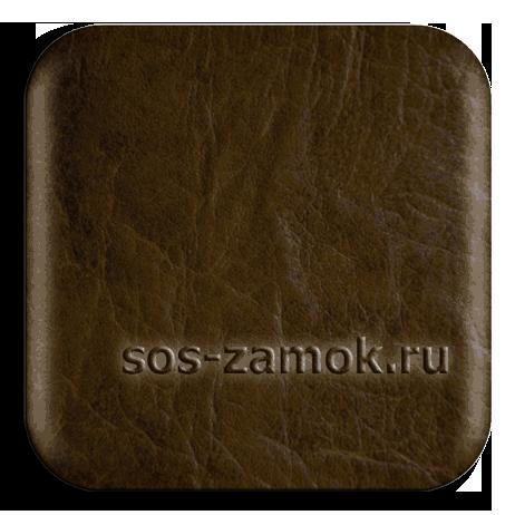 темный оливково-коричневый